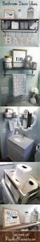 25 creative bathroom storage and organization ideas