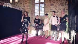 Friseur Bad Wildungen Bühnenshow Des Friseursalon Ivette Amato Youtube