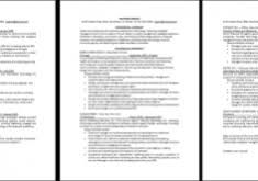 Resume 1 Or 2 Pages Free Resume Example And Writing Download Resume Job