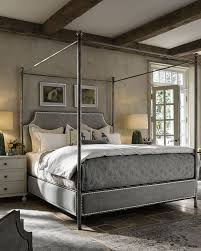 Best Beds  Accessories  Beds  Bed Frames Images On - California king size canopy bedroom sets