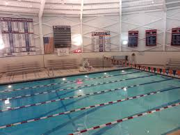 small indoor pools recreation center pool derry township