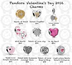 s day charms pandora s day 2016 launch and worldwide promotions