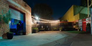 midcity arthouse los angeles event space 90016 art gallery
