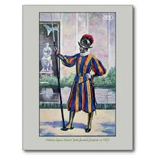57 best the historical vatican images on swiss guard
