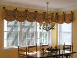 here are tension rod curtains furniture living room wonderful