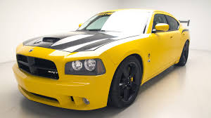 dodge charger srt8 superbee 2007 dodge charger srt8 bee f71 dallas 2015