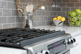 Gray Glass Subway Tile Backsplash - backsplash ideas outstanding grey tile backsplash gray tile