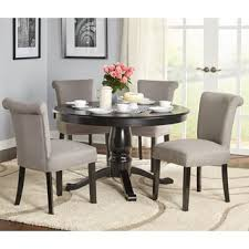Round Dining Room Sets Shop The Best Deals For Sep - Dining room sets round
