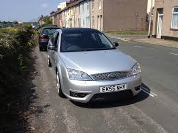 the fiesta replacement page 5 car diaries talkford com