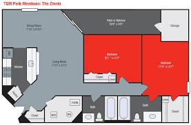 tgm park meadows apartments tgm communities close floorplan apartments for rent illinois schaumburg zinnia