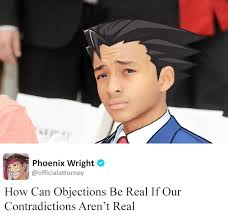Phoenix Wright Meme - memebase phoenix wright all your memes in our base funny