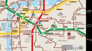 Budapest Metro Map by Prague Subway Map Android Apps On Google Play
