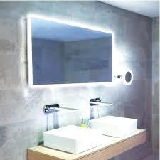 bathroom led mirror light with motion sensor globe h x w d 4