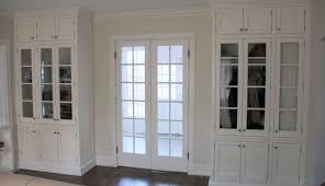 Patio Door With Vented Sidelites by Door French Doors With Dog Door Stunning French Door Dog Door