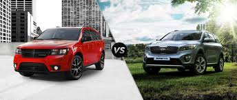 suv kia 2015 2015 dodge journey vs 2015 kia sorento mac haik dodge chrysler