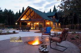 Luxury Log Home Plans Luxury Log Homes With Pool Dzqxh Com