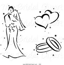 free coloring pages of illustrations of wedding 12729