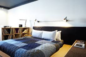 Bed Frame Design Photos Ace Hotel London Shoreditch Hotels Hotel In East London