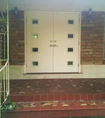 Therma Tru Exterior Door New Mid Century Doors Available From Therma Tru Retro Renovation