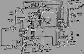wiring diagram for a john deere 6400 u2013 the wiring diagram