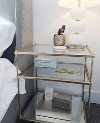 Best  Bedside Tables Ideas On Pinterest Night Stands - Bedroom table ideas