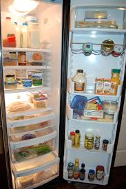 a look inside a whole foods fridge 100 days of real food