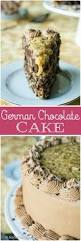 german chocolate cake a bajillian recipes
