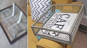 plateau de canapé diy un plateau pratique pour votre canapé alinea