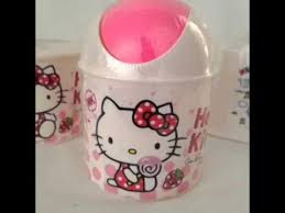 kitty toothpaste squeezer shower cap sanrio curtain tooth
