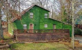 shed style house 70 s shed style exterior paint color