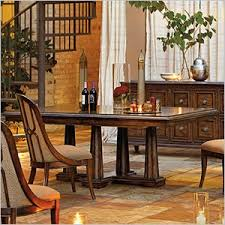 stanley furniture dining tables stanley dining table cymax com