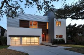 Home Design Modern Minimalist Home Design Laurel Residence Front Minimalist House Facade New
