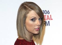 taylor swift haircut ash blonde hair pinterest taylor