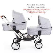 abc design zwillingskinderwagen abc design geschwisterwagen zwillingskinderwagen zoom air