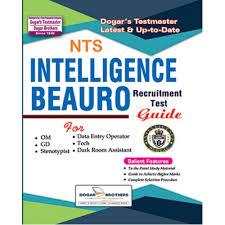 bureau om nts books in karachi intelligence bureau guide in