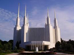 Three Stories About the Mormon Temple   Ghosts of DC