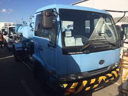 truck nissan diesel 1995 mk211 nissan diesel ud condor 2 000 litre supervac truck