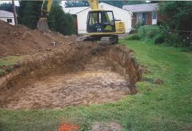 affordable pools inc build your own inground pool youtube
