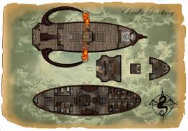 dundjinni mapping software forums airship eberron building