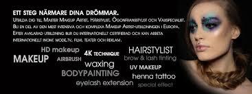 makeup schools ta make up institute stockholm school stockholm sweden 117