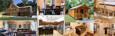 Interior Of Log Homes by Kozy Log Cabins U2013 Quality Log Cabin Homes