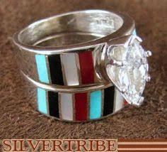Native American Wedding Rings by Native American Indian Wedding Rings U2013 Jewelry
