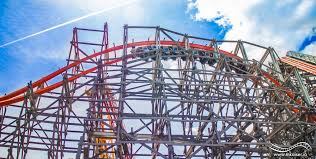 How Much Is It To Get Into Six Flags Wicked Cyclone Review