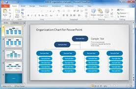 template organizational chart org chart ppt template best organizational chart templates for