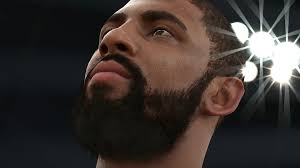 the art behind nba 2k18 weirdly chooses to showcase uh stretch marks
