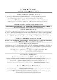 marketing executive resume marketing executive resume to sle resume for digital marketing