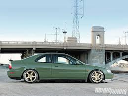 2000 Honda Accord Lx Coupe 1996 Honda Accord Honda Tuning Magazine