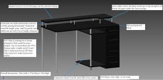 Small Cheap Desks Cheap Gaming Desk Creative Desk Decoration