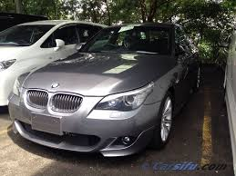 bmw 525i sport for sale bmw 525i m sport for sale in klang valley by stephen lim