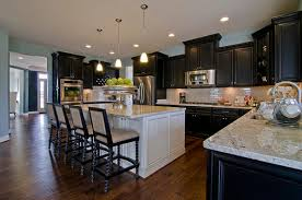 kitchen cabinets island traditional kitchen photos cabinets white island design